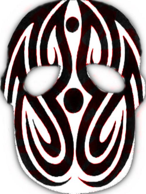 day of the dead masks. day of the dead masks.
